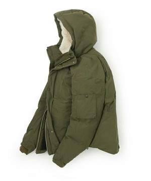 Usual Down Jacket