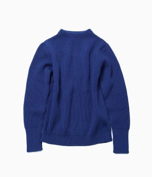 THE-NAVY-CREWNECK 5GC