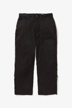 WIDE LEG RODEO PANTS