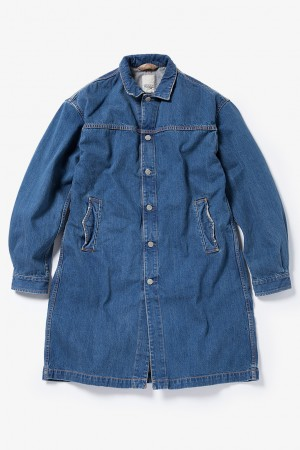 JEANS RODEO COAT
