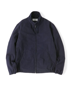 Hemp Drizzler Jacket