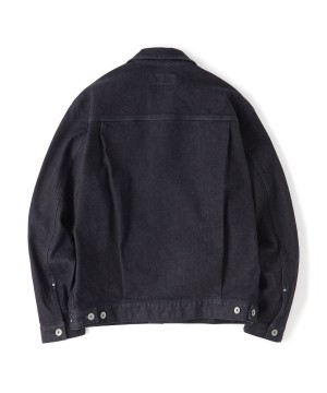 Cordura Denim Stretch Jacket