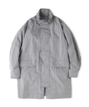 Water-repellent Millitary Coat