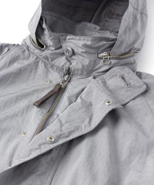 Water-repellent Millitary Coat