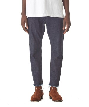 Cordura Denim Stretch Pants