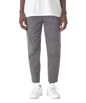Coolmax Slim Ankle Cut Slacks