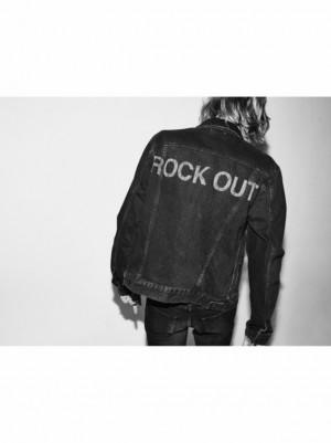 Denim Rockout GJKT U