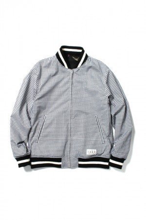 REVERSIBLE SKA JACKET -B- ( TYPE-1 )