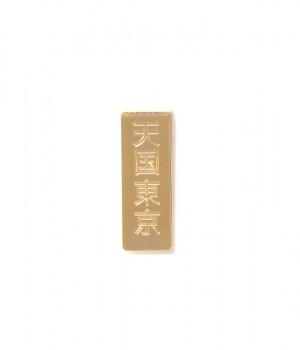 天国東京 MONEY CLIP
