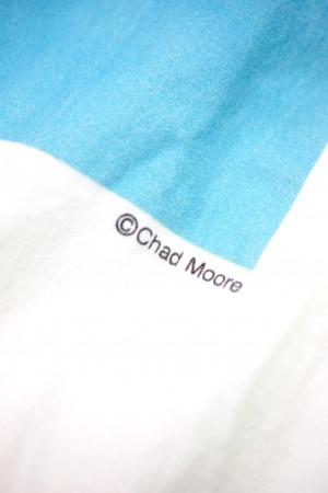 PHOTO TEE(CHAD MORE3)