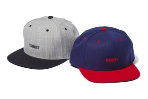 DA TOURIST CAP