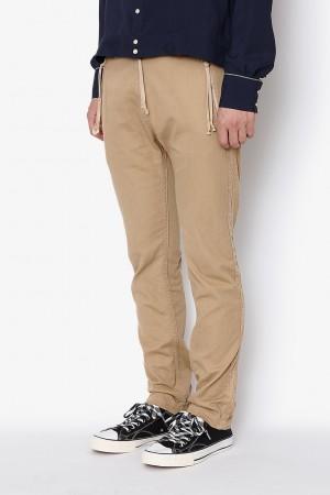SLIM LEG RUNAWAY PANTS