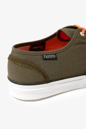 CORDURA® Cotton Nylon  Ripstop Low Cut Sneakers