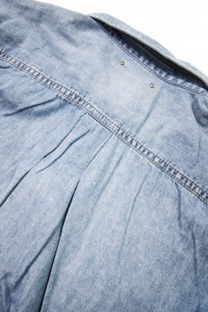 Denim Big SH USD U
