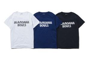 ALAMOANA BOWLS T