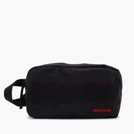 DOUBLE ZIP POUCH MW