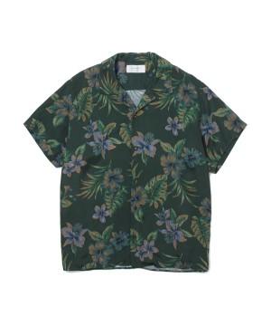 Rayon Aloha Shirt