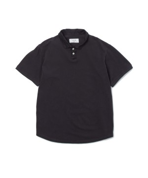 Overdyed Polo Shirt – Regular Fit
