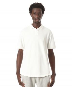 Overdyed Polo Shirt – Regular Fit