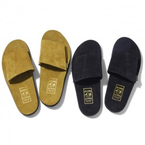 DA SLIPPER by ISLAND SLIPPER