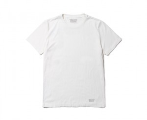 CREW NECK COLOR T-SHIRTS(TYPE-3)