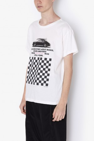 STILL YOUNG S/S TEE