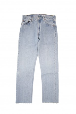 U.S TAPERED JEANS