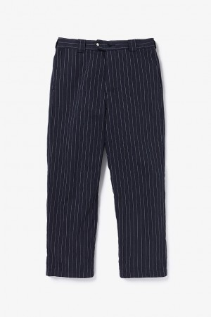 STRIPE 925 PANTS