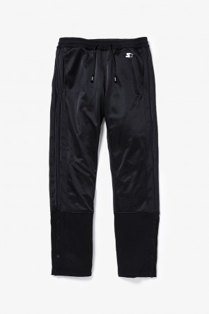 TAPERED LEG TRACK PANTS by STARTER