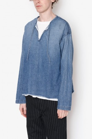 JEANS SAIGON SHIRT