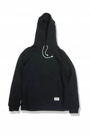 PULLOVER HOODED SWEAT SHIRT ( TYPE-3)