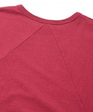Easy Fit Triangle Cut Tee