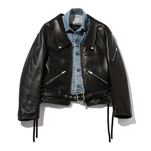 DOCKINGRIDERS JACKET