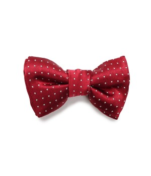 LUXURY DOTS BOW TIE