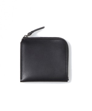Superior Leather Coin Case
