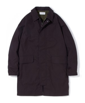 Water-repellent OX Military Coat