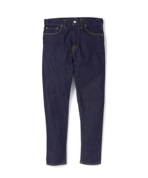 B.C. Stretch Denim Pants-Tapered