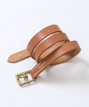 Leather Belt M