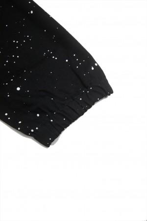 Dot Star Hooded