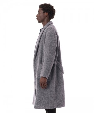 Easy Fit Wool Gown