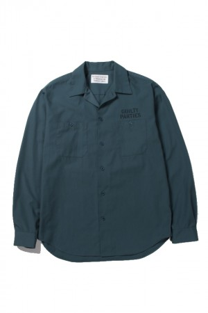 WORK SHIRT ( TYPE-3 )