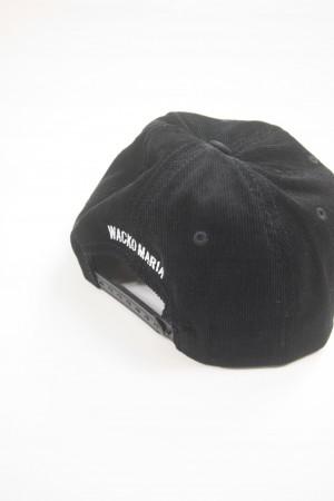 CORDUROY 6 PANEL CAP(TYPE-2)