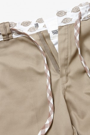 Dickies®︎ × YSTRDY'S TMRRW DICKIES 874 WORK PANTS