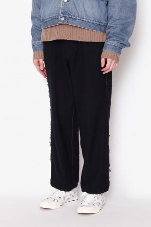 WIDE LEG 925 PANTS