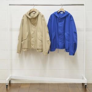 m-51 short Jacket