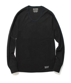 FRAISU U-NECK UNDER SHIRT