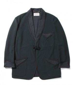 SMOKING JACKET ( TYPE-1 )