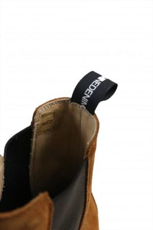 nonnative × MINEDENIM Side Gore Boots