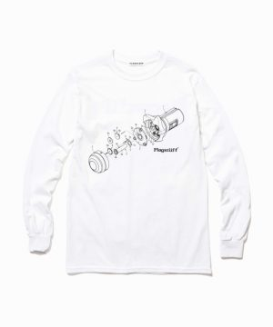 """Dependence"" L/S TEE"