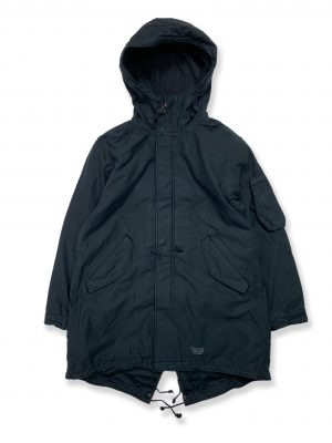 M-48 MODS COAT ( TYPE-4 )